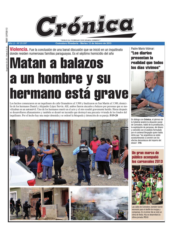 42ac4d8f00a2f7cefb41a89a6abafd9b by Diario Crónica - issuu bfb91393b424