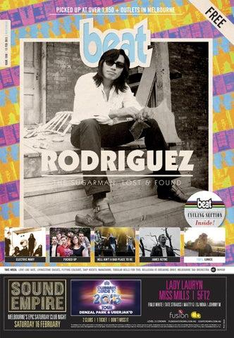 78bae7904d2 Beat Magazine  1358 by Furst Media - issuu