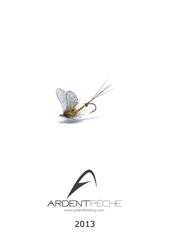 b9b6a33a2bd1f catalogue Ardent peche 2013 by Octave Octave - issuu