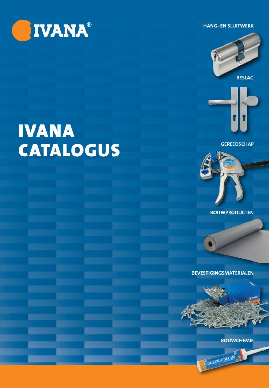 Ongebruikt Ivana catalogus by Ivana - issuu ED-34