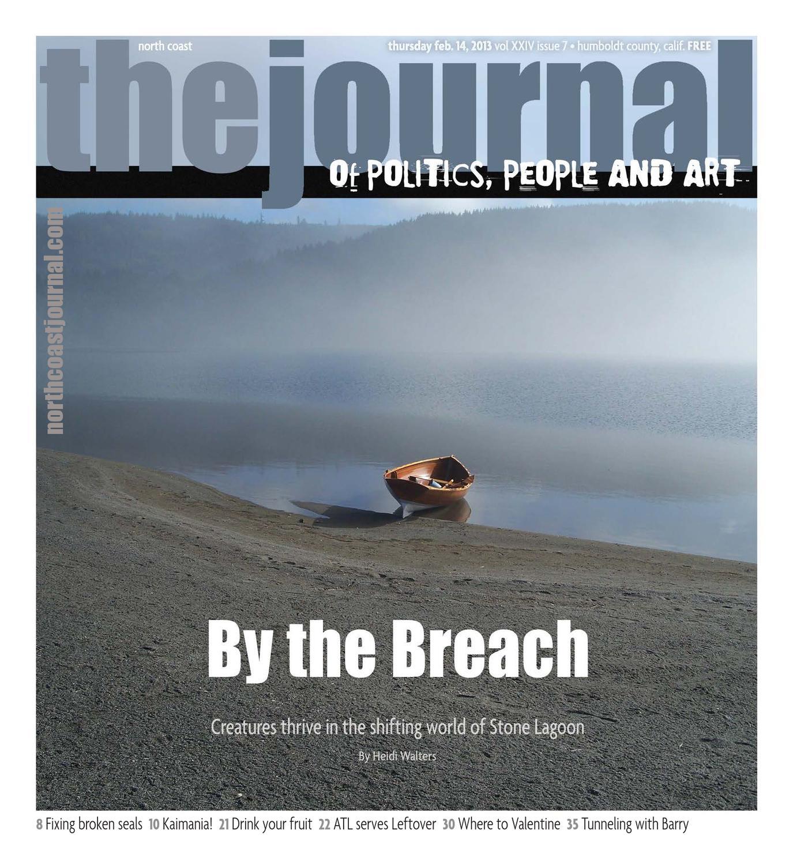 57afb2eaf79 North Coast Journal 02-14-13 Edition by North Coast Journal - issuu