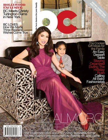 BC Magazine Philippines December-January 2013 Liz Almoro by BC ... dd1d2fa9e39f5