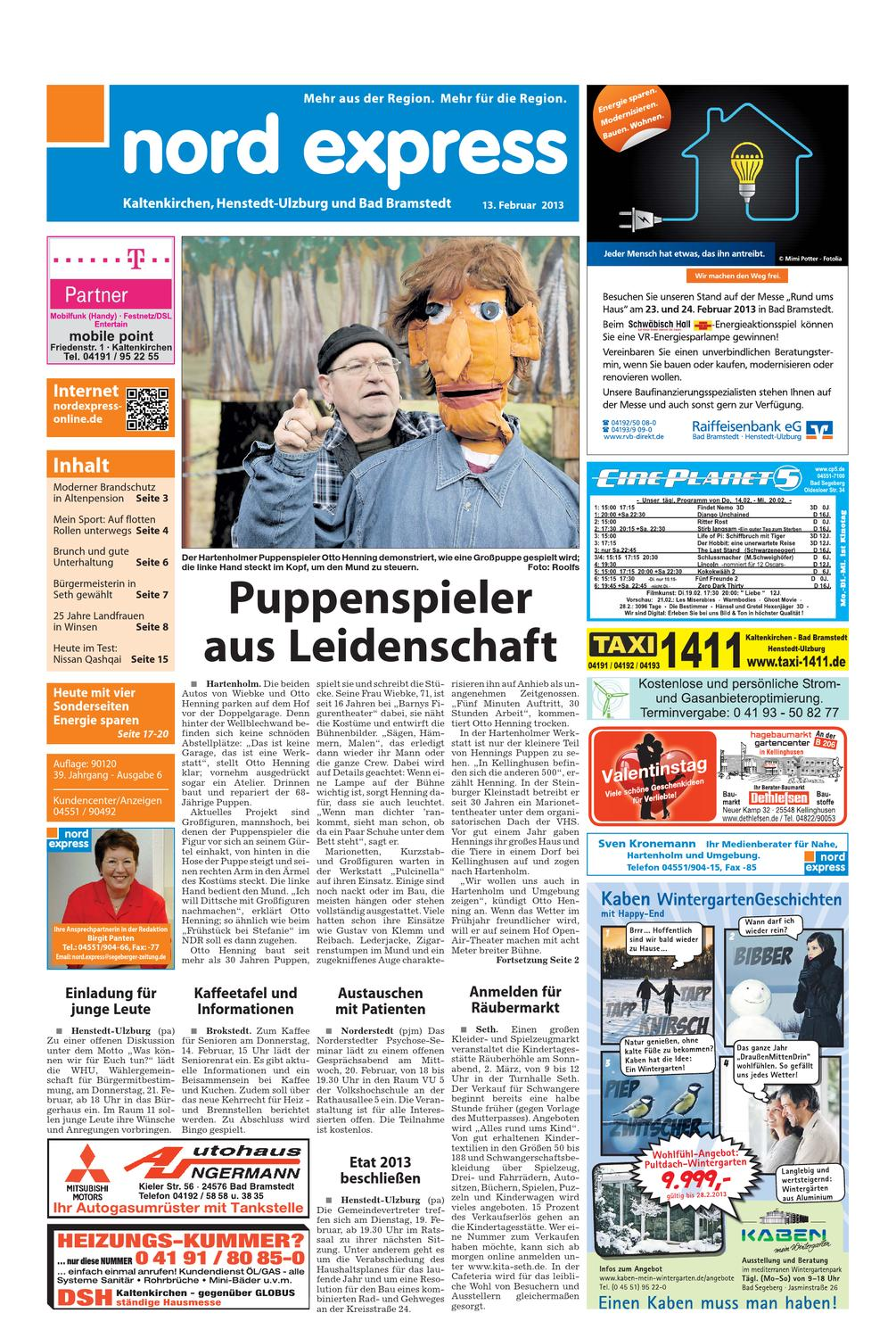 nord expess West by nordexpress-online.de - issuu 319c68045c