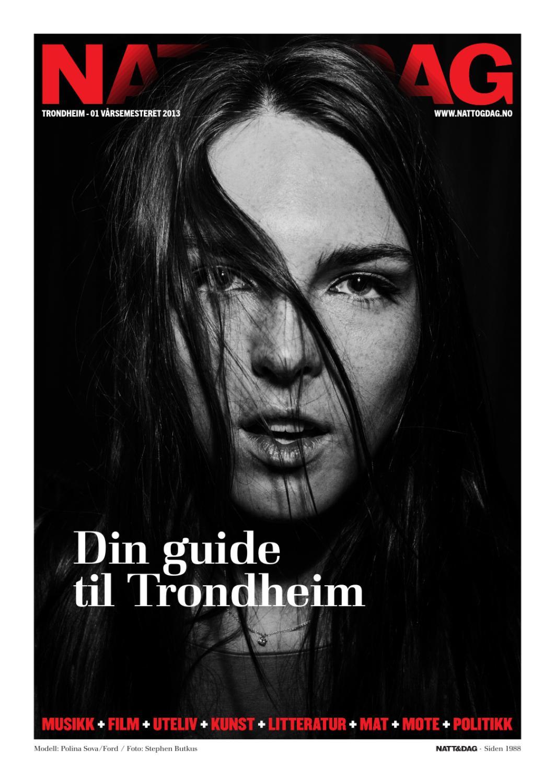 ac1ab43b 2013-Guide-februar-trondheim by NATT&DAG - issuu