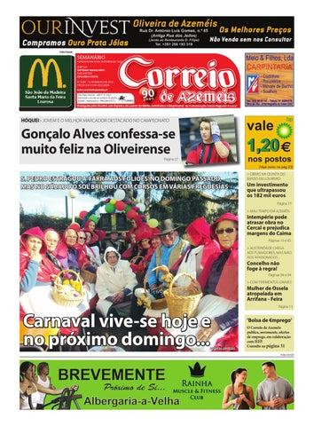 12-02-2013 by Correio de Azeméis - issuu 7382449868d07