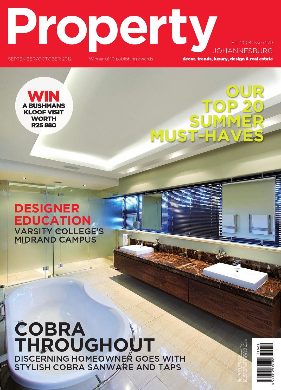 The Property Magazine