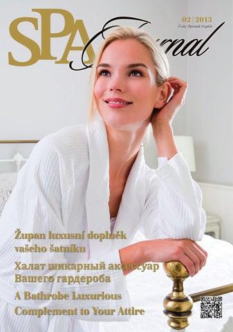 0de158be1208 SPA Journal 02 2013 by Oddych s.r.o. - issuu