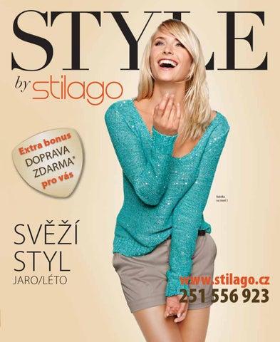 Hudy katalog jaro leto2013 cz by Alex Trejtnar - issuu 58595cebd7