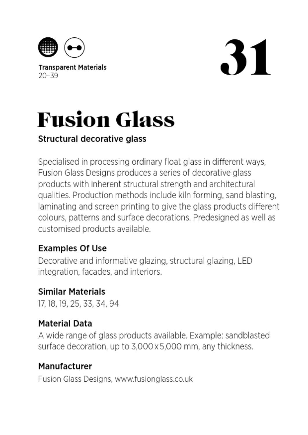 Material World Catalog by 3XN_GXN - issuu