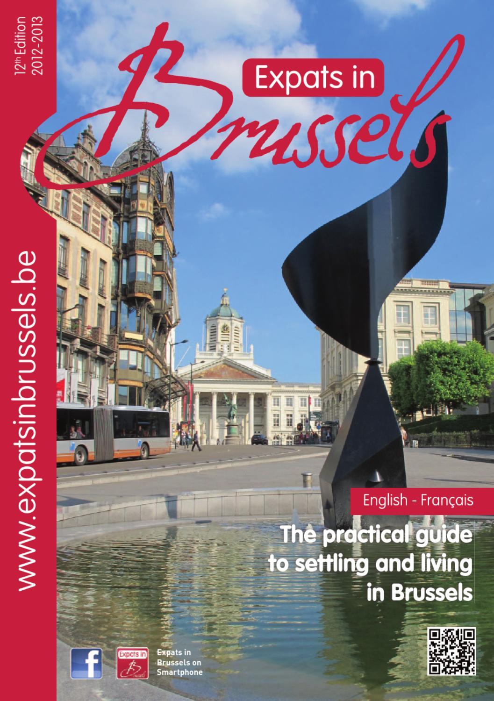 Expats In Brussels By Visitbrussels Issuu - Porte placard coulissante jumelé avec serrurier bourg la reine