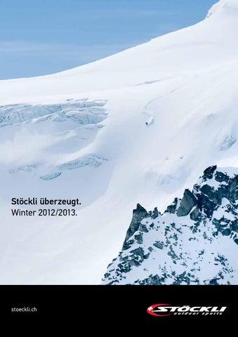 Winterkatalog 201213 by Stoeckli issuu