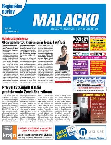 Malacko 13-07 by malacko malacko - issuu 537b2045c92