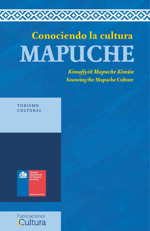 Guía mapuche para web by Ministerio de las Culturas, las Artes y el ...