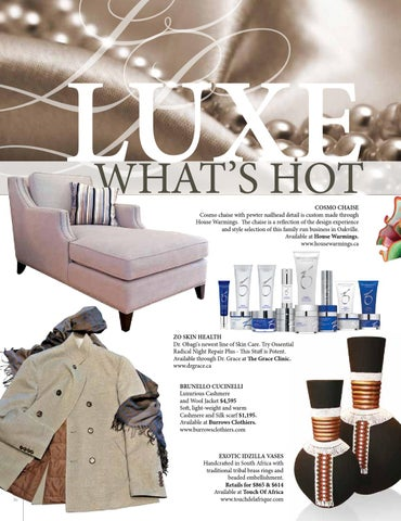 Page 36 of Luxe Local