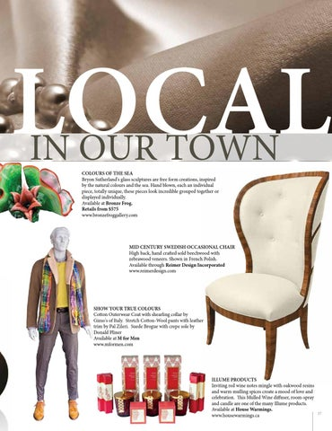 Page 37 of Luxe Local