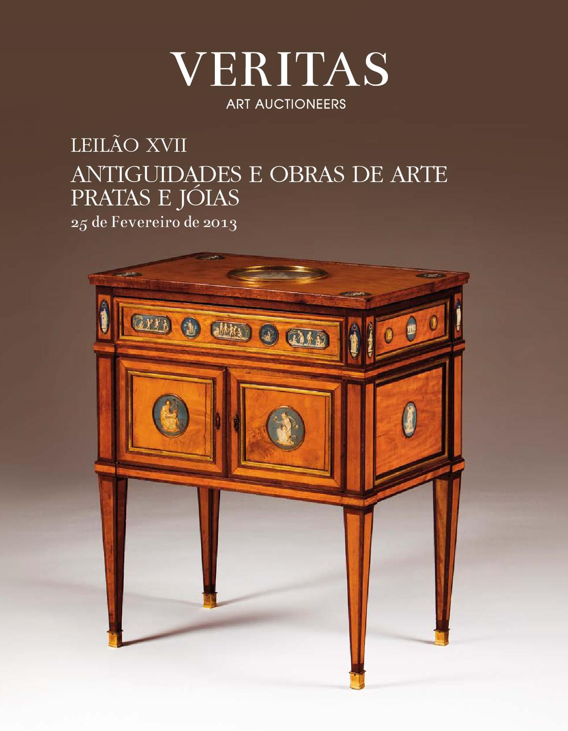 Veritas Art Auctioneers Leil O Auction Xvii By Veritas Art  # Muebles Buxo Castro