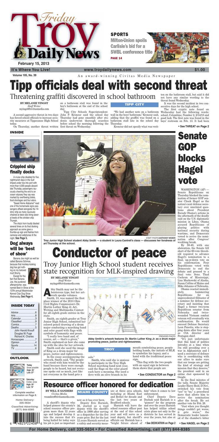Amy Locane Bovenizer Net Worth 02/15/13i-75 newspaper group - issuu