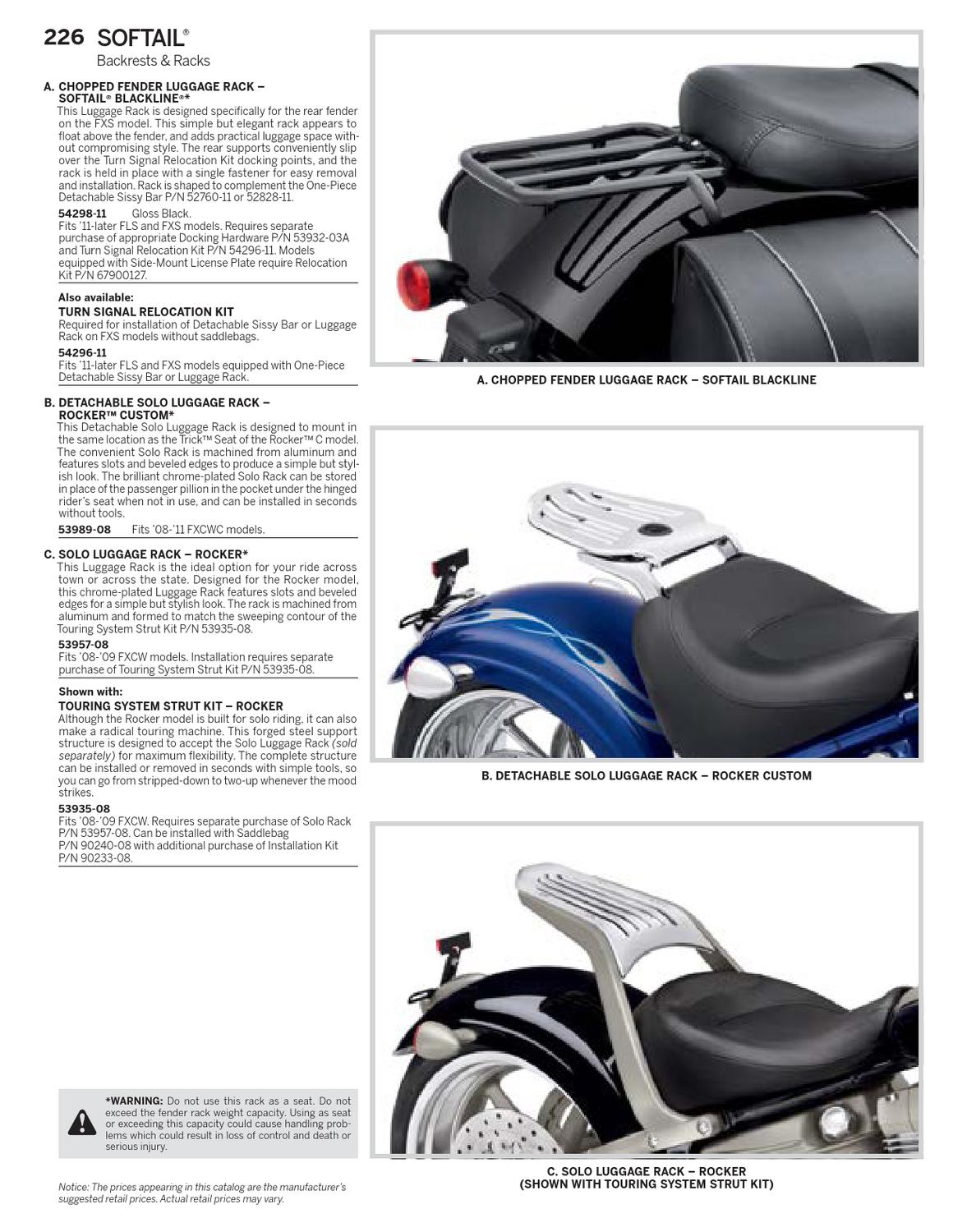 Harley-Davidson Function by ProBike - issuu