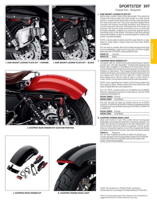 Harley-Davidson Style by ProBike - issuu