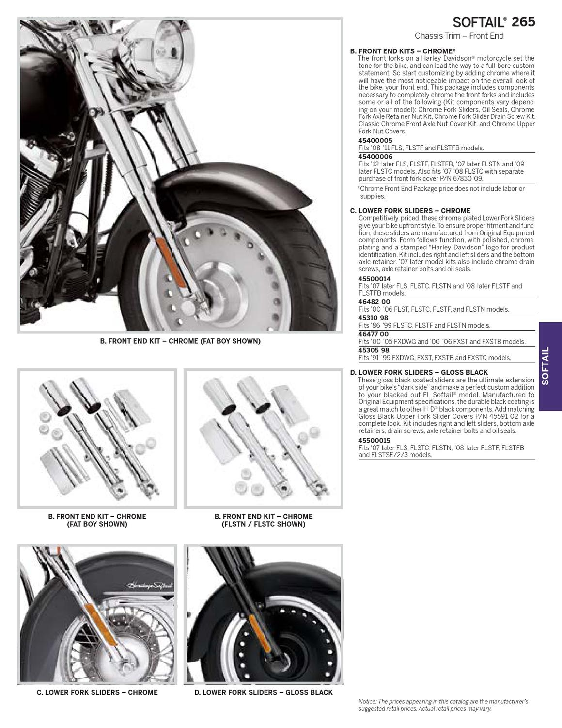 Harley-Davidson Style by ProBike - issuu