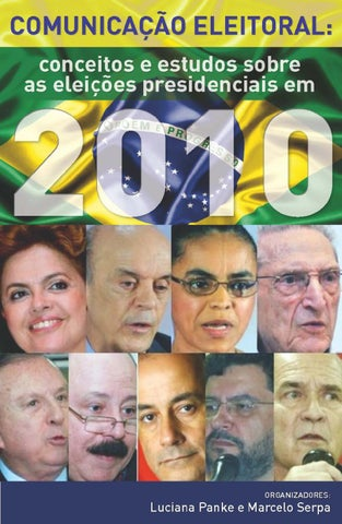 ELE PODE SURPREENDER NA ELEIÇÃO Gustavo Almeida Política