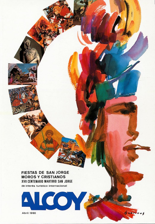 Museu Revista Asj By Alcoià La De Festes 1991 Alcoy Issuu Festa lK1c3JTF
