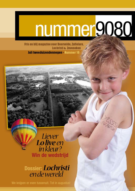 Juli 2009 by nummer9080 issuu for Zwembad zelfbouwpakket