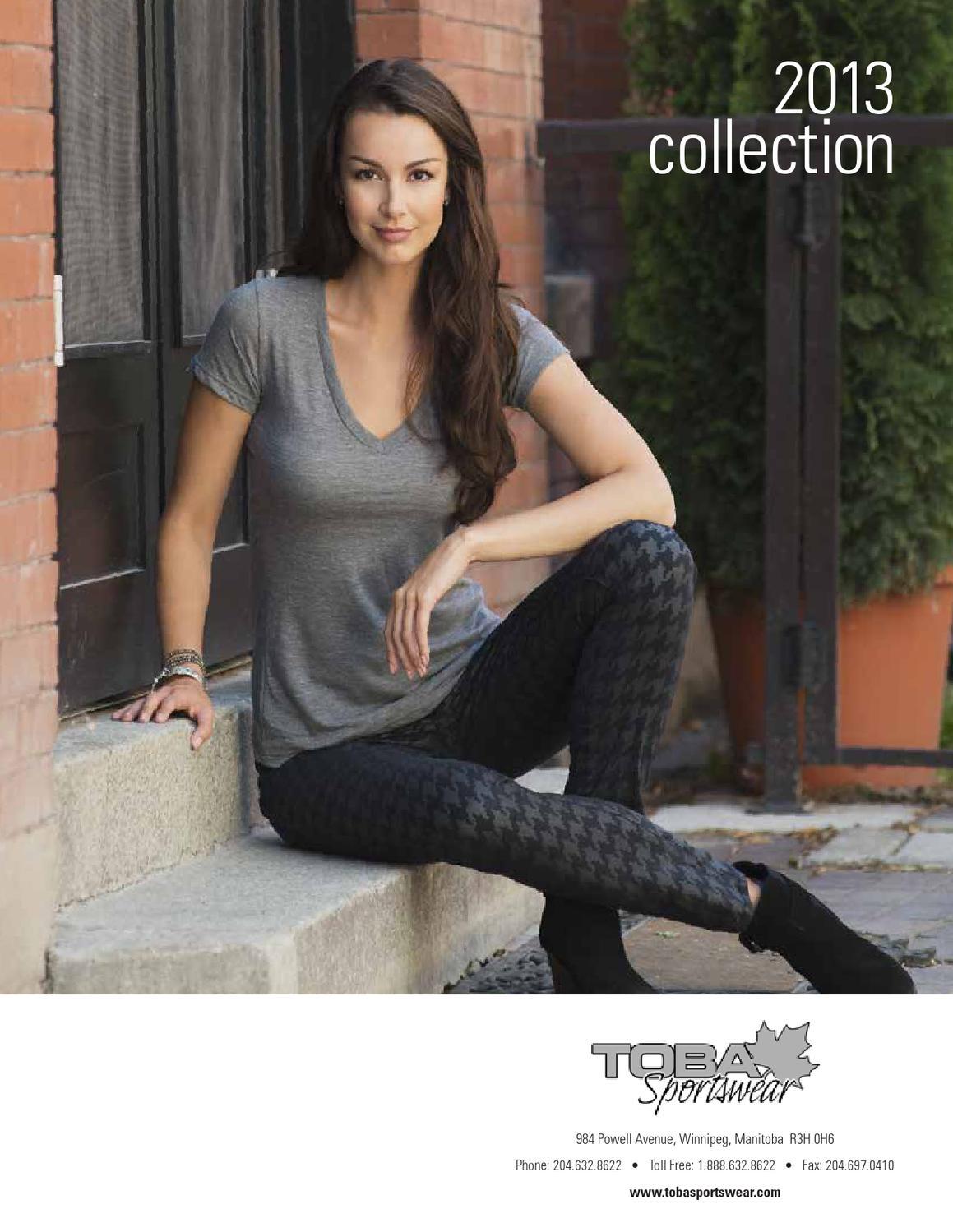 Toba Sportswear 2013 by Dave Webb - issuu