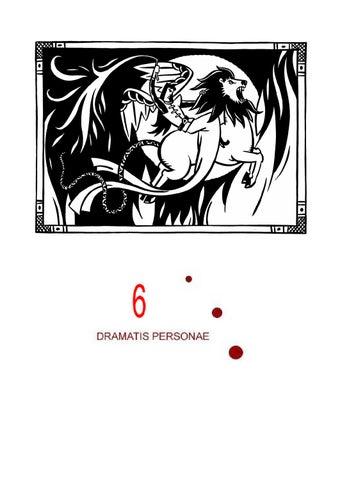 Dramatis Personae 6 by Dramatis Personae - issuu