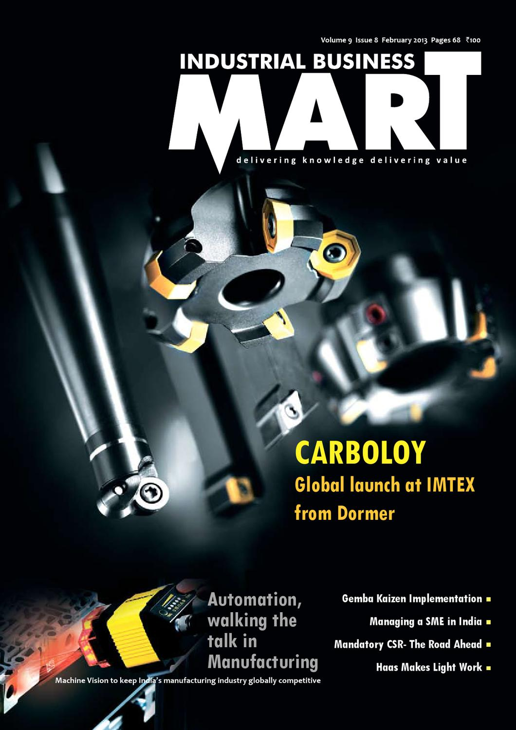 Mart February 2013 By Infomedia Private Limited Issuu Festo Limit Switch Wiring Diagram