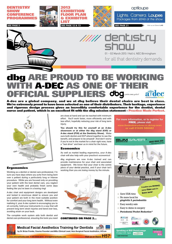 dbg Newspaper by CloserStill Media - issuu