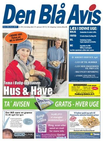 41d679264 Den Blå Avis ØST 05-2013 by Grafik DBA - issuu
