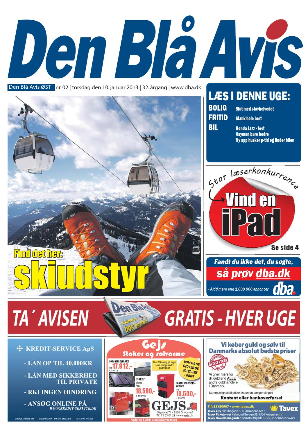 Den Bl Avis St 02 2013 By Grafik Dba Issuu Clearance Michelin Latitude Tour Hp 255 65r16 Ban Mobil