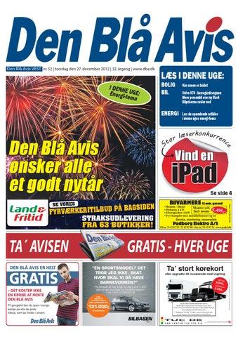1ab42b3139f Den Blå Avis VEST 52-2012 by Grafik DBA - issuu