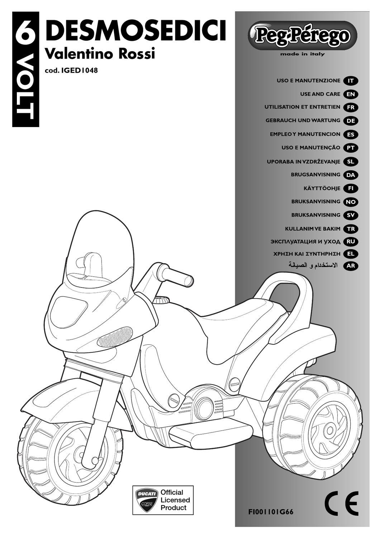 Externe Chargeur pour Bleiakku Pièce De Rechange Électrique Scooter Câble de charge