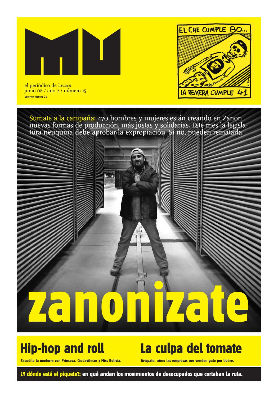 Mu 15  Zanonizate by Cooperativa lavaca - issuu 096eb616fb858
