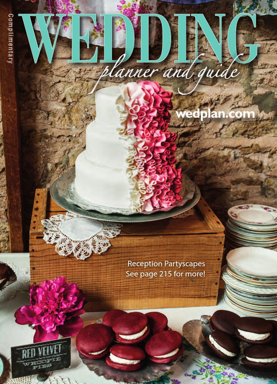 2013 Wedding Planner Guide By Wedding Planner Guide Issuu