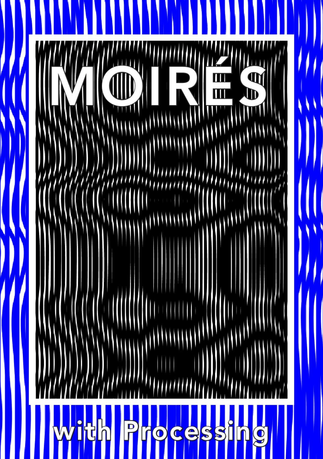 Moirés with Processing by Armin Unruh - issuu