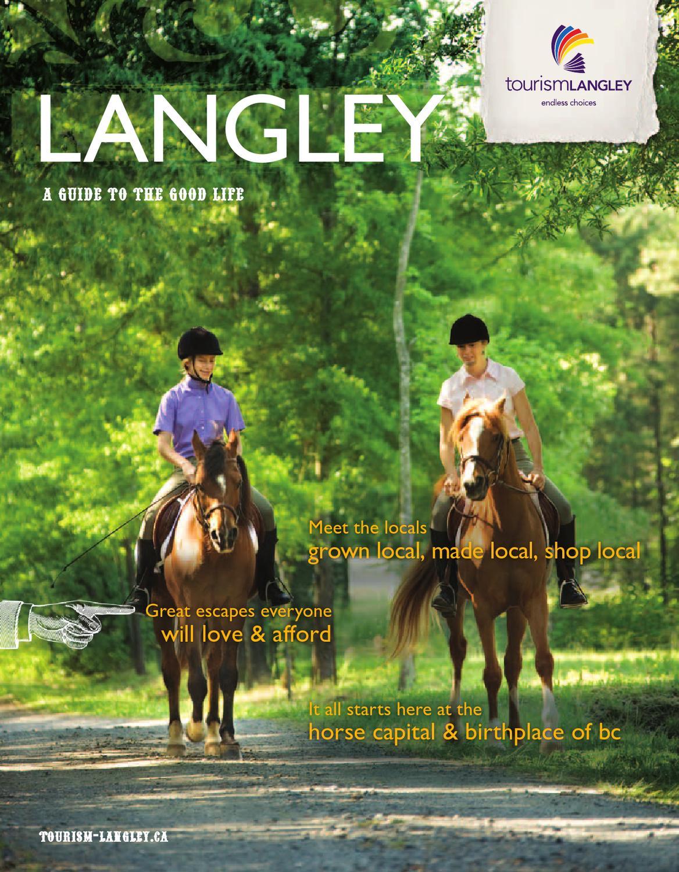 casino buffet langley