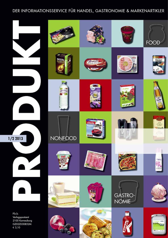 Produkt 1-2/2013 by Produkt BrandNews GmbH - issuu