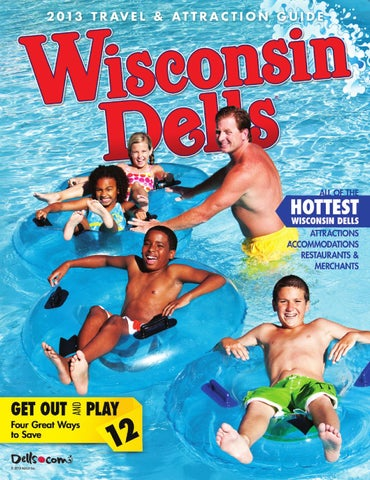 Wisconsin dells travel & attraction guide by vector & ink issuu.