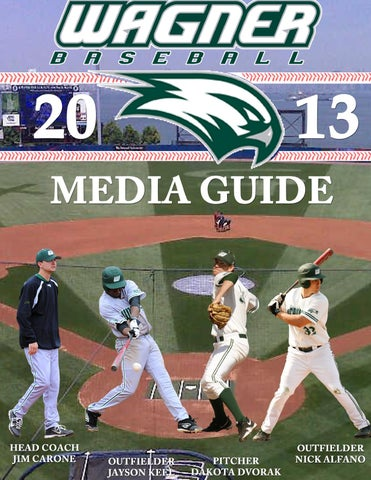 2013 Army Baseball Media Guide by Army West Point Athletics - issuu a1c393d8e68a