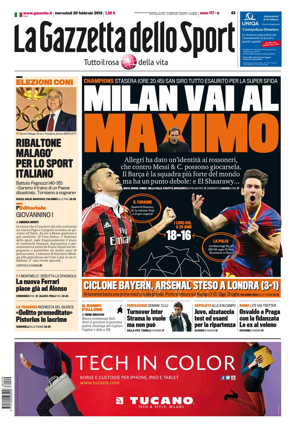 GDS 20-02-2013 by ACMilanArabic - issuu 07dd13016801