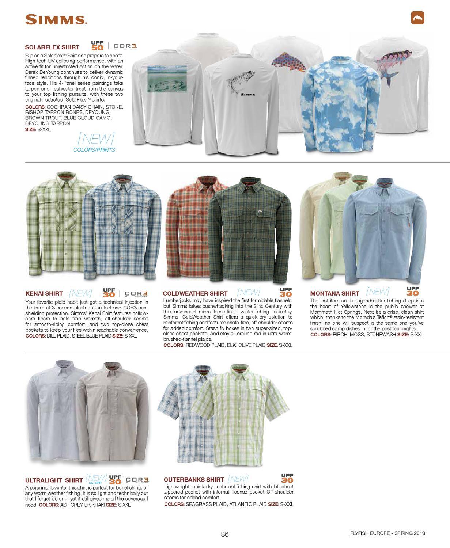 FFE 2013 Magazine by Flyfish Europe - issuu