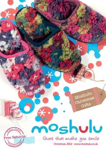 914d7f999 Moshulu Christmas Catalogue 2012 by Yasmin Millin - issuu