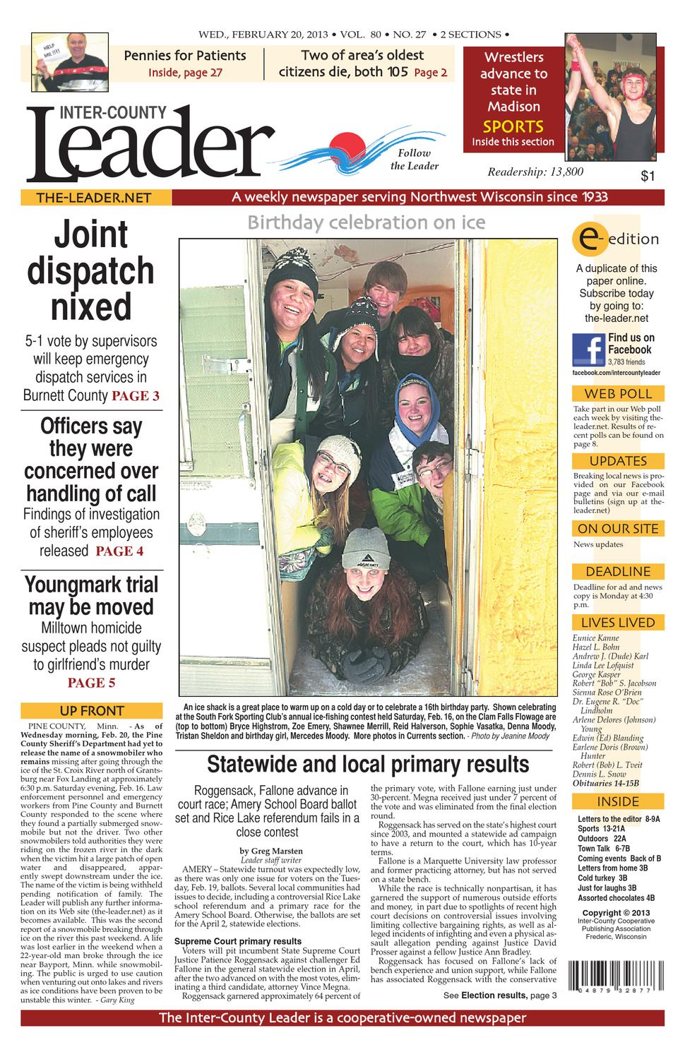 Leader 2 20 by Inter-County Leader - issuu