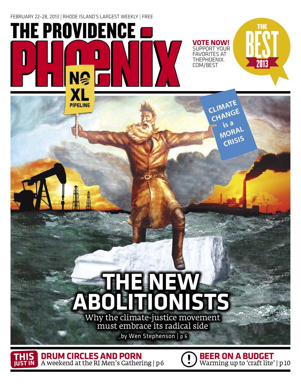 The Providence Phoenix 02/22/13