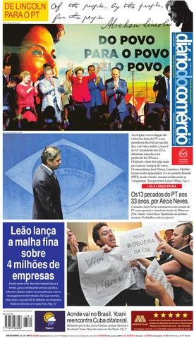 958a56611 DC 21/02/2013 by Diário do Comércio - issuu