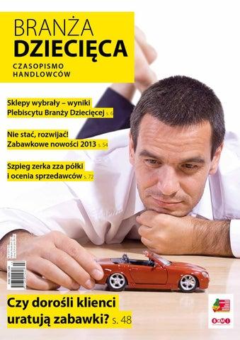 5ed4ddfebd5f2 Branża Dziecięca 2/2013 by Branża Dziecięca - issuu