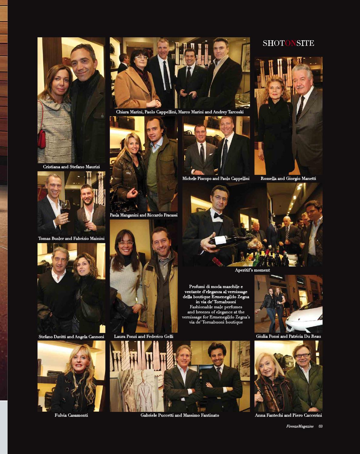 fashion style accaparramento come merce rara A basso prezzo Firenze Made in Tuscany n.10 by Gruppo Editoriale srl - issuu